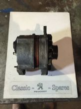 peugeot 205 Diesel Turbo / Non Turbo Alternator 55A